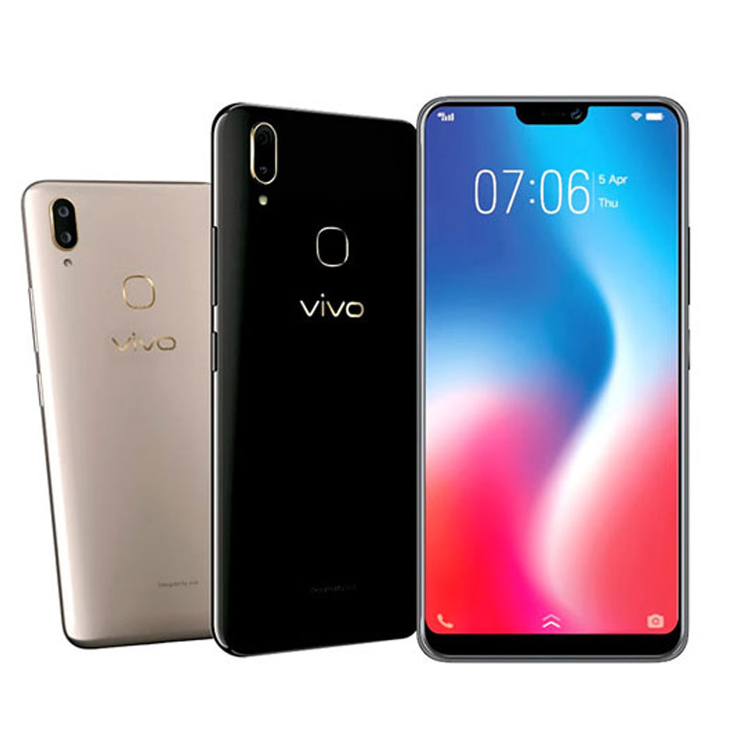 Vivo V9 Hp1800300001 Hoki Shop